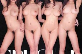Best Hot Bodied Dream Girls – Large Orgies Special Julia Haruki Sato Yuna Shina Mitsuki Asuka